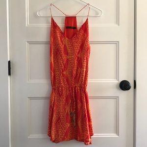 ViX Paula Hermanny coverup dress